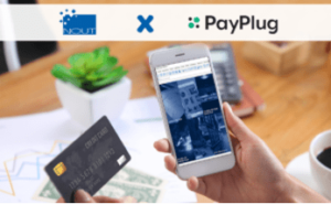 Payplug solution de paiement en ligne omnicanale