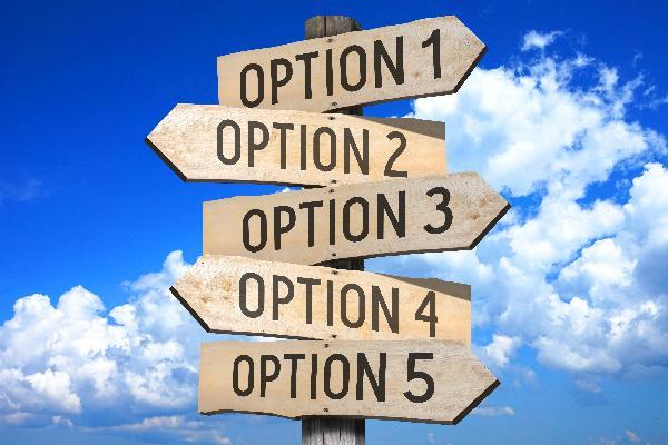 choix difficile